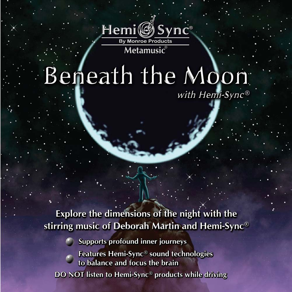 beneath moon hemi sync